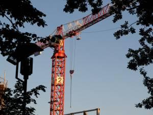 Musiikkitalo crane 2
